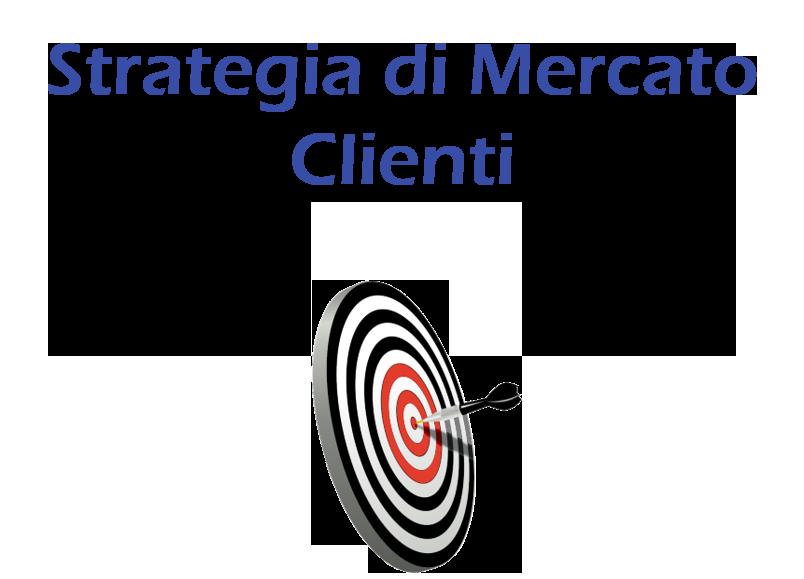 Strategia di mercato clienti